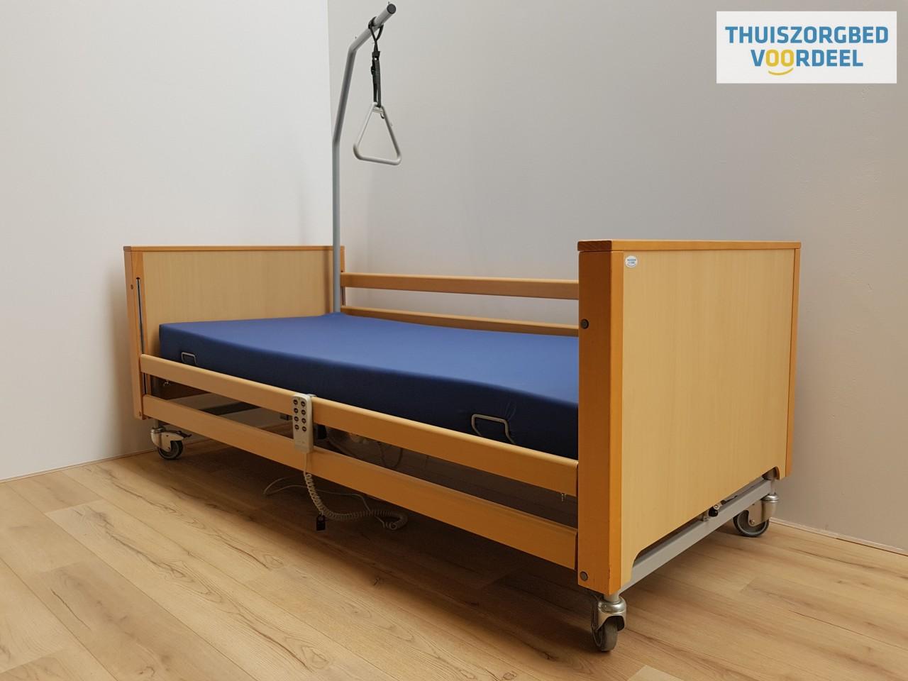 Hoog laag bed Muller (160)