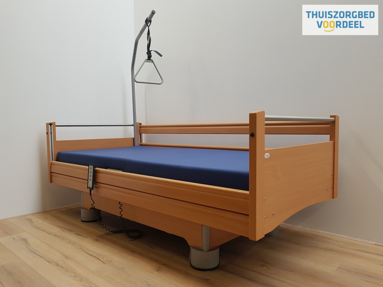 Hoog laag bed Malsch (175)