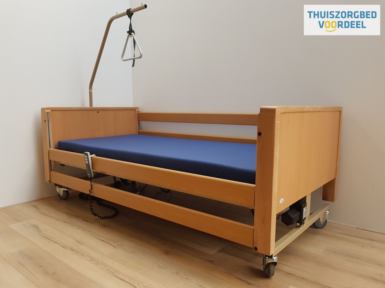 Hoog laag bed Thuasne (215)