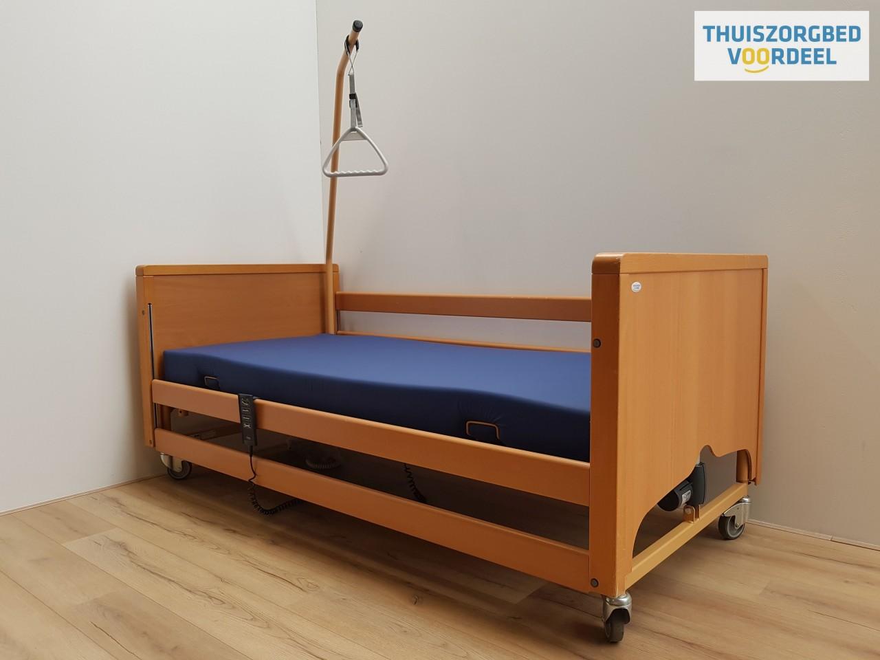Hoog laag bed Days (217)