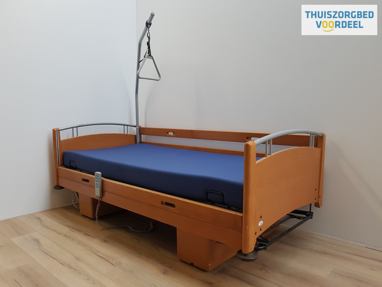 Hoog laag bed Wissner-Bosserhoff (014)