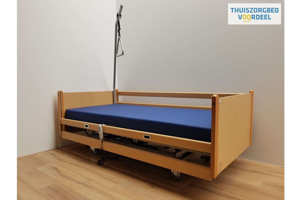 Hoog laag bed Comfort