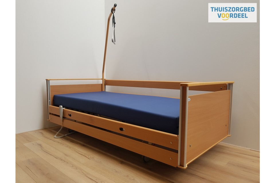 Hoog laag bed Ortopedia (177)
