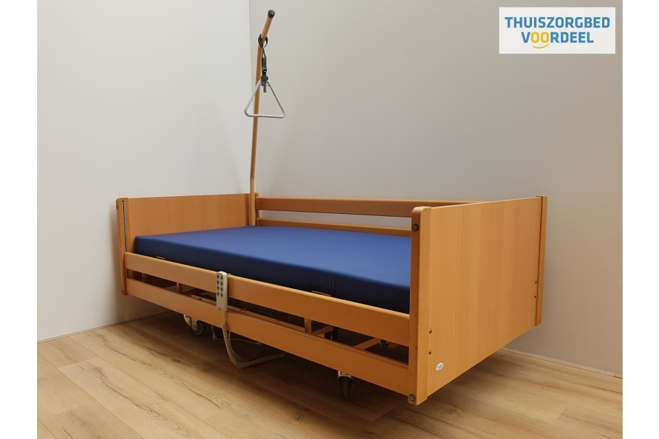Hoog laag bed Days (182)