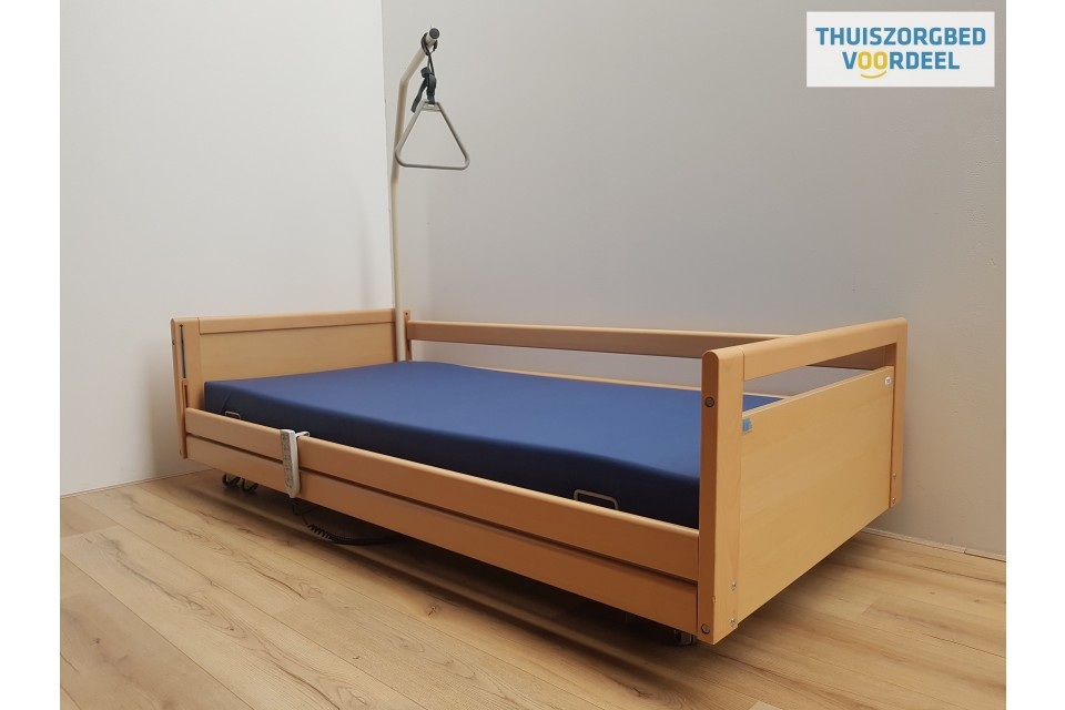 Hoog laag bed Muller (020)