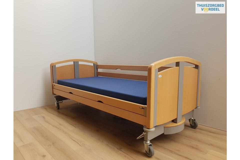 Hoog laag bed Breakevelt (044)