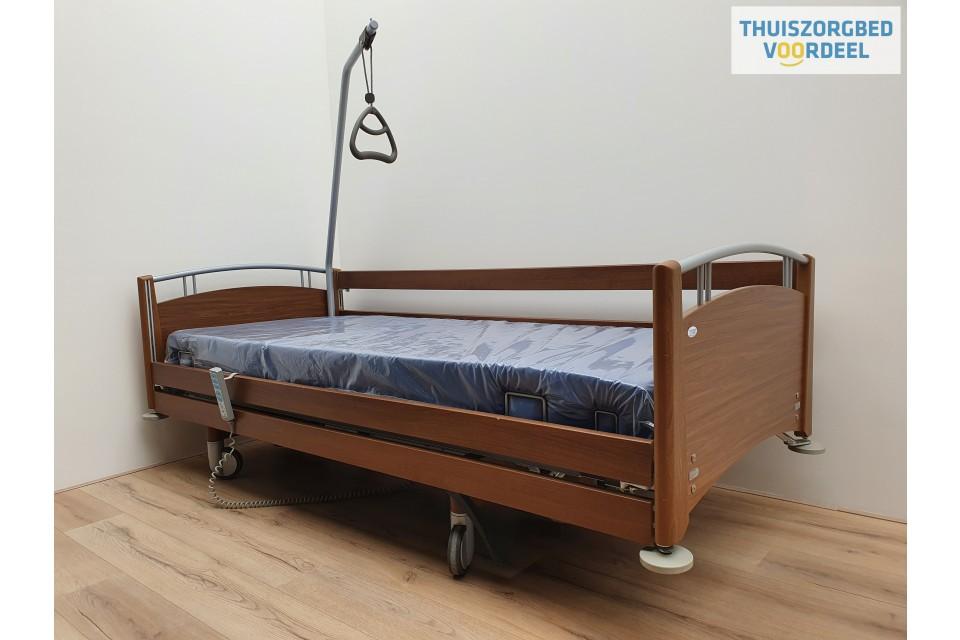 Hoog laag bed Wissner Bosserhoff (061)