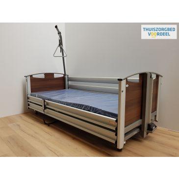 Hoog laag bed PCC (152)