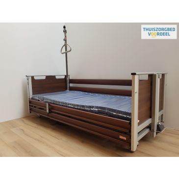 Hoog laag bed PCC (214)