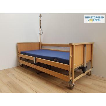 Hoog laag bed Burmeier (012)