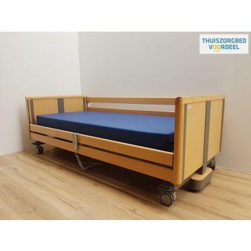 Hoog laag bed Breakevelt (036)
