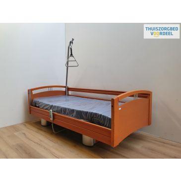Hoog laag bed FMB (059)