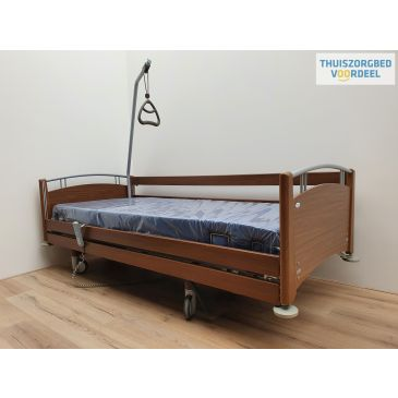 Hoog laag bed Wissner Bisserhoff (241)