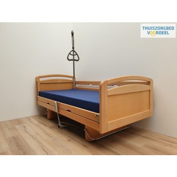 Hoog laag bed Breakevelt (060)